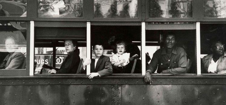 Robert Frank, el 'beat' de la Leica
