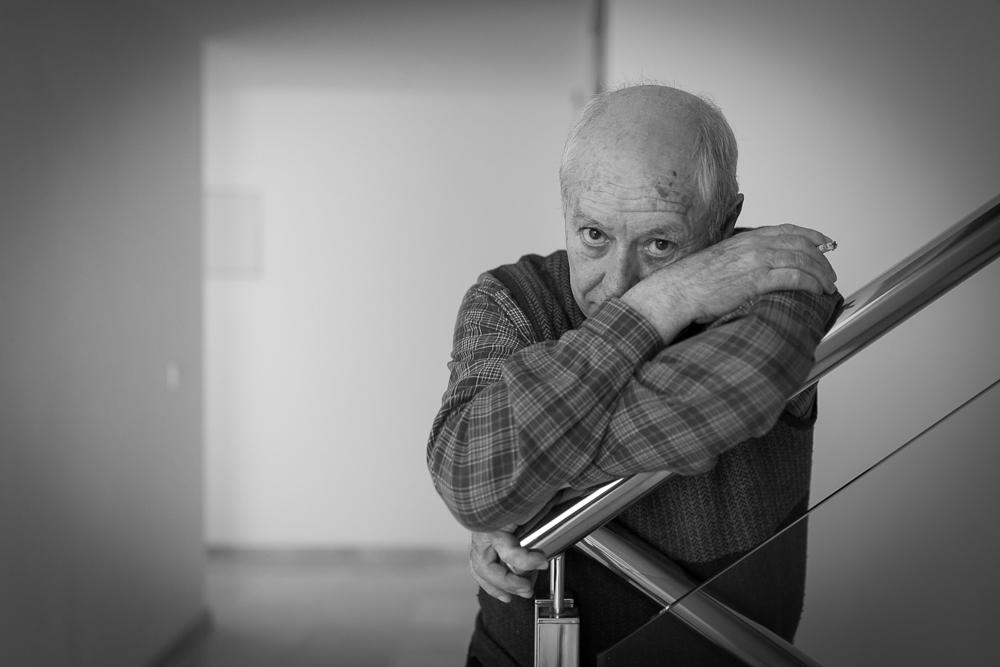 Antonio Carvajal / Motril 15