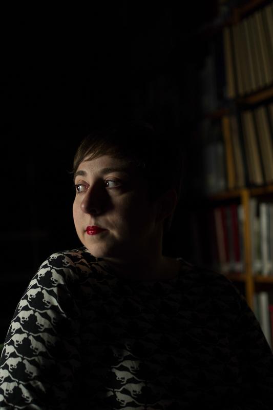 Elena Medel / Córdoba 15