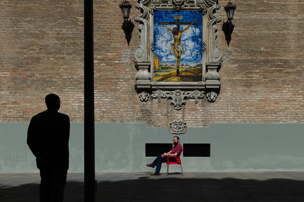Hipólito G. Navarro / Sevilla 15