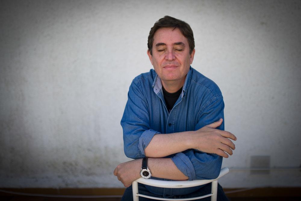 Luis García Montero / Rota 15
