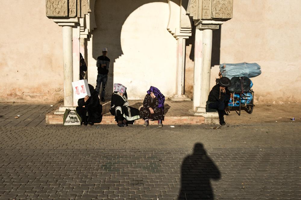 Meknes / 18