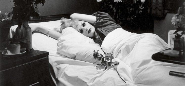 Enfermedad y fotografía