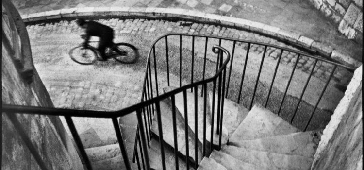 Cartier-Bresson versus Robert Frank
