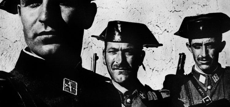 Un fotógrafo contra Franco: Eugene Smith en Deleitosa